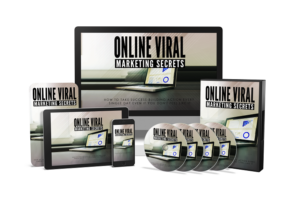Online Viral-Marketing